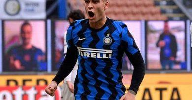 Chuyển nhượng 18/1: Lautaro Martinez chuẩn bị gia hạn Inter Milan