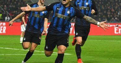 Dự đoán tỷ lệ Inter Milan vs Juventus (2h45 ngày 18/1)