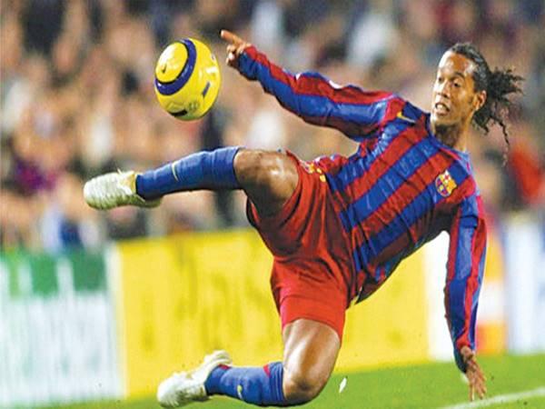 Những thần đồng bóng đá Brazil nổi tiếng trong lịch sử