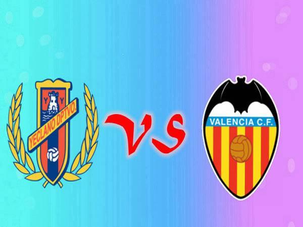 Soi kèo Yeclano Deportivo vs Valencia, 01h00 08/01/2021