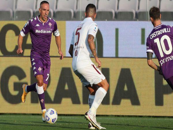 Nhận định, soi kèo Fiorentina vs Spezia, 00h30 ngày 20/2 - Serie A