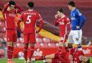 Tin thể thao 27/2: Siêu máy tính dự đoán Liverpool nằm ngoài top 4