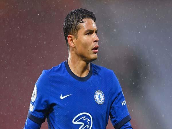 Tin BĐQT sáng 20/3 : Chelsea giữ chân Thiago Silva