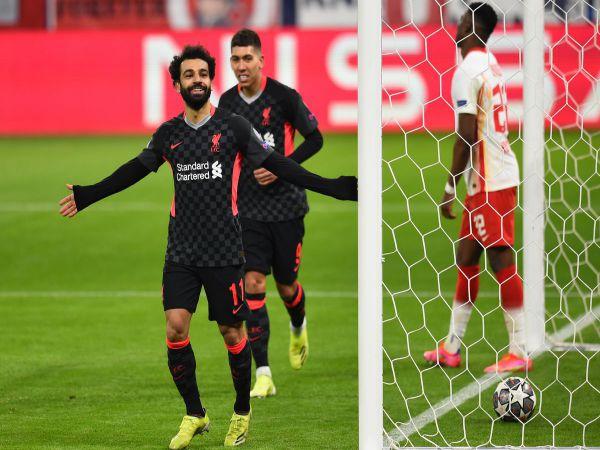Soi kèo Liverpool vs Leipzig, 03h00 ngày 11/3 - Cup C1 Châu Âu