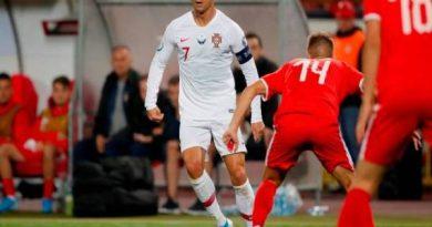 Thông tin trận đấu Bồ Đào Nha vs Serbia, 2h45 ngày 28/3