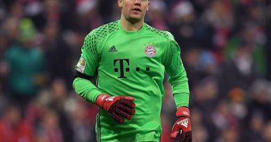 Tiểu sử Manuel Neuer – Thủ thành số 1 của CLB Bayern Munich
