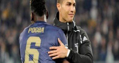 Chuyển nhượng bóng đá 26/3: Ronaldo mời gọi siêu sao MU