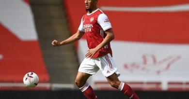 Tin thể thao 30/3: Người cũ Arsenal động viên sao trẻ 20 tuổi