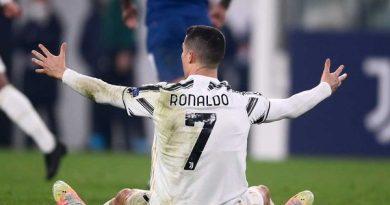 Tin thể thao sáng 10/3: Ronaldo bị chỉ trích là 'tội đồ' khiến Juve bị loại