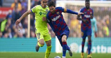 Soi kèo Barcelona vs Getafe, 03h00 ngày 23/4 - La Liga