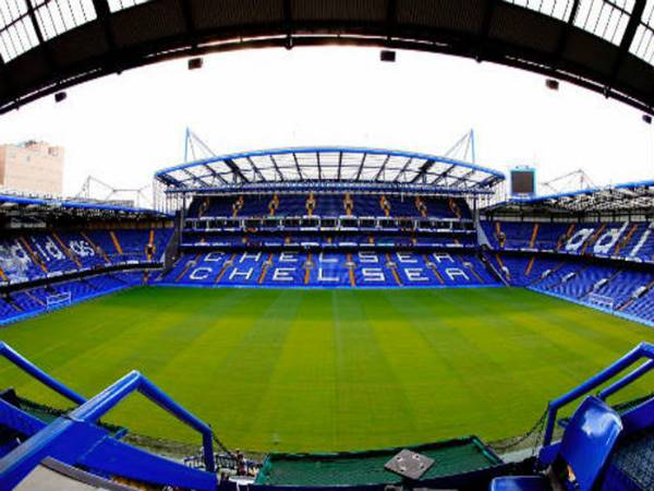 Stamford Bridge - Thông tin chung về sân nhà Chelsea