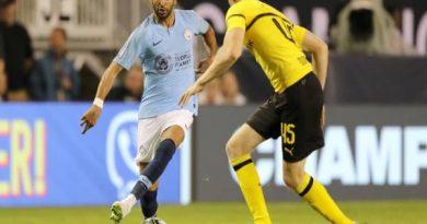 Thông tin trước trận Manchester City vs Dortmund, 2h00 ngày 15/4