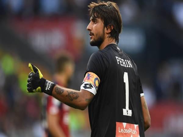 Tiểu sử Mattia Perin - Thủ môn của đội bóng Juventus