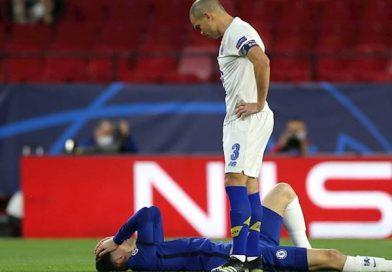 Tin bóng đá 14/4: HLV Tuchel không hài lòng với quyết định của trọng tài