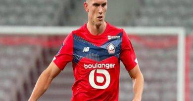 Tin thể thao 2/4: Man United nhắm mua trung vệ của CLB Lille