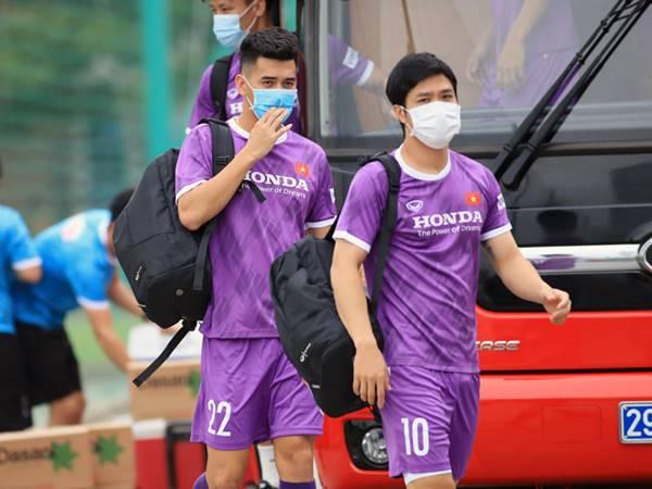 Bóng đá Việt sáng 25/5: Công Phượng lập cú đúp vào lưới U22