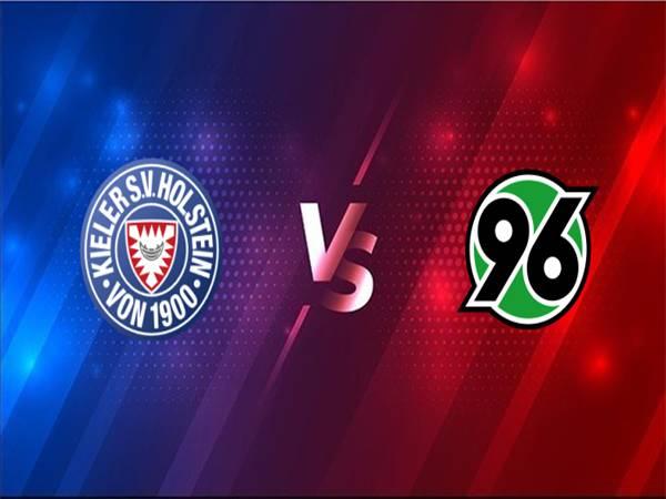 Nhận định Holstein Kiel vs Hannover, 23h00 ngày 10/5