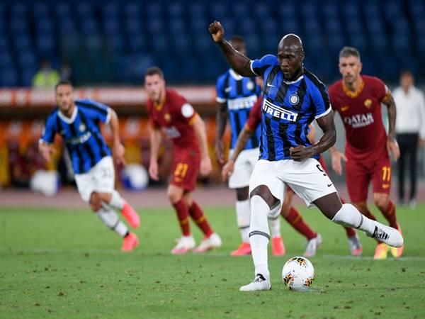Nhận định bóng đá Inter Milan vs AS Roma, 01h45 ngày 13/05