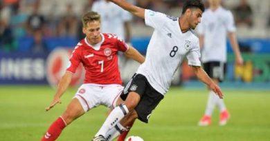 Thông tin trận đấu Đức U21 vs Đan Mạch U21, 2h ngày 1/6