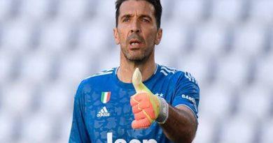 Tin bóng đá ngày 21/5: Buffon muốn được tham dự World Cup 2022