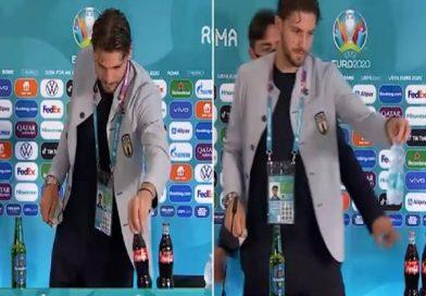 Tin bóng đá 17/6: Manuel Locatelli tuyên chiến với nhà tài trợ Euro 2020