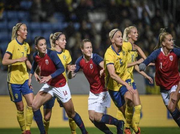 Soi kèo Nữ Thụy Điển vs Nữ Na Uy