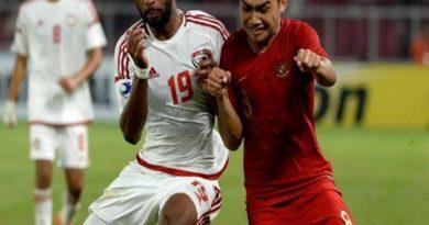 Nhận định kèo Indonesia vs UAE, 23h45 ngày 11/6 - VL World Cup