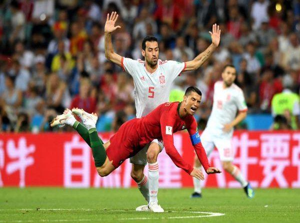 Nhận định tỷ lệ Tây Ban Nha vs Bồ Đào Nha, 00h30 ngày 5/6 - Giao hữu