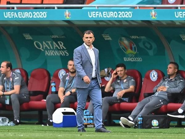 Tin bóng đá tối 22/6: HLVđội tuyển Bắc Macedonia từ chức