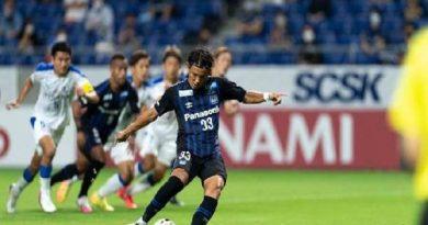Phân tích kèo Gamba Osaka vs Chiangrai, 23h ngày 1/7