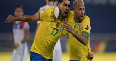 Nhận định, soi kèo Brazil vs Peru, 06h00 ngày 6/7 - Copa America