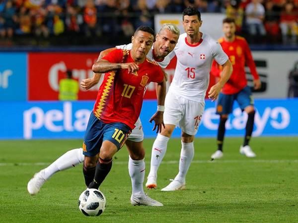 Nhận định bóng đá Thụy Sĩ vs Tây Ban Nha, 23h00 ngày 02/07