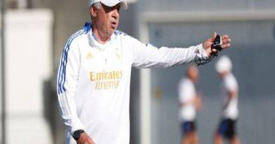 Tin bóng đá 26/7: Ancelotti nhận thất bại ở trận đầu tiên dẫn dắt Real