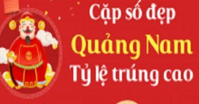 Dự đoán xổ số Quảng Nam 10/8/2021