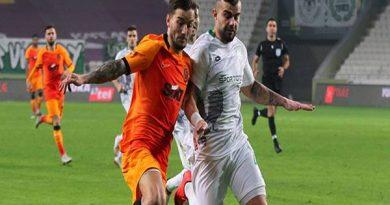 Nhận định trận đấu Giresunspor vs Galatasaray (1h45 ngày 17/8)