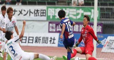 Nhận định tỷ lệ Nagoya Grampus vs Okayama (16h00 ngày 2/8)