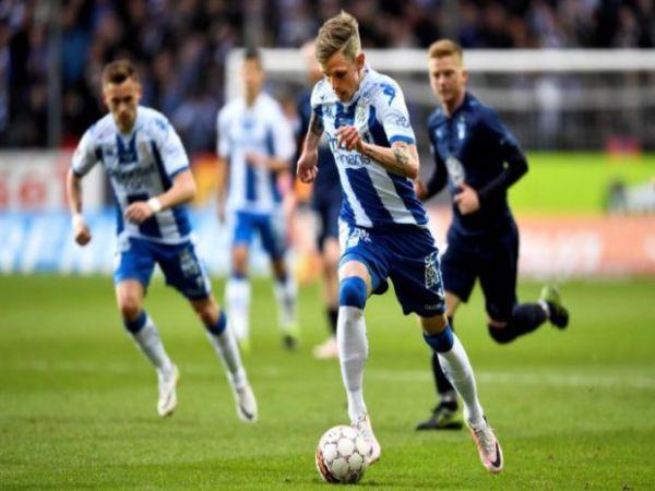 Nhận định tỷ lệ Goteborg vs Norrkoping, 00h00 ngày 03/08