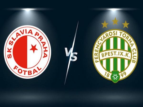 Soi kèo Slavia Praha vs Ferencvaros – 00h00 11/08, Cúp C1 Châu Âu