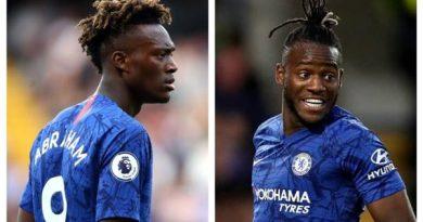 Tin thể thao 11/8: Chelsea muốn bán 2 tiền đạo sau khi có Lukaku