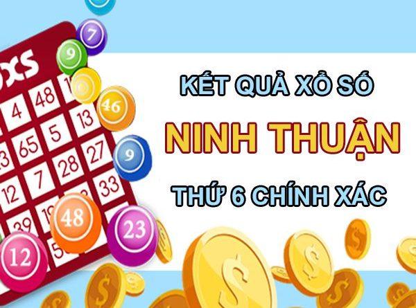 Phân tích XSNT 24/9/2021 chốt kết quả đài Ninh Thuận