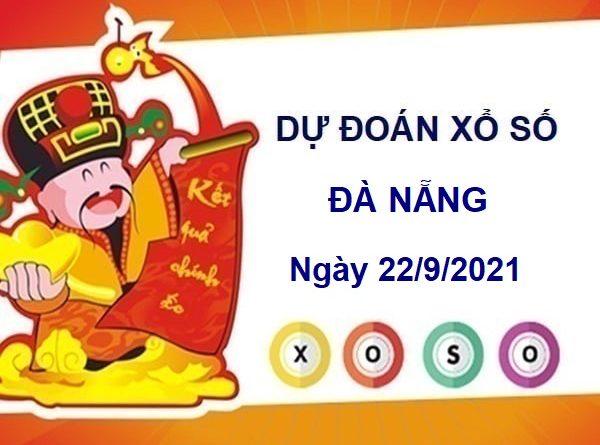 Dự đoán xổ số Đà Nẵng ngày 22/9/2021