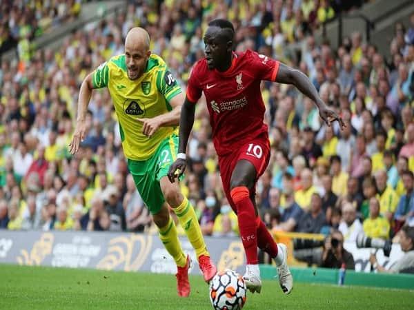 Nhận định Norwich vs Liverpool 22/9