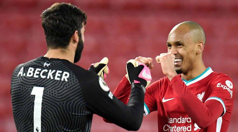 Tin thể thao Liverpool: FIFA không có cơ sở để ngăn Premier League