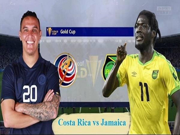 Soi kèo Costa Rica vs Jamaica 9/9