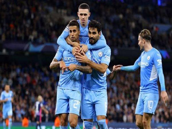 Nhận định, Soi kèo Man City vs Wycombe, 01h45 ngày 22/9 - League Cup
