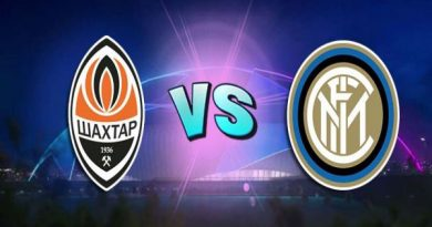 Soi kèo Shakhtar Donetsk vs Inter, 23h45 ngày 28/9 – Cup C1 Châu Âu