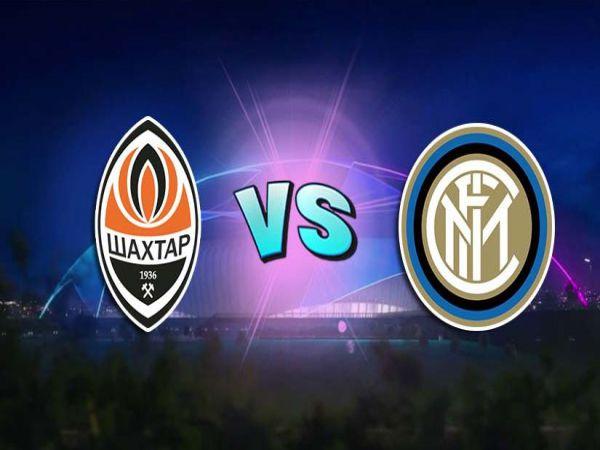Soi kèo Shakhtar Donetsk vs Inter, 23h45 ngày 28/9 - Cup C1 Châu Âu