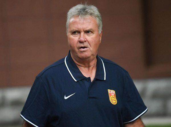 Tin thể thao 10/9: HLV Guus Hiddink chính thức nghỉ hưu
