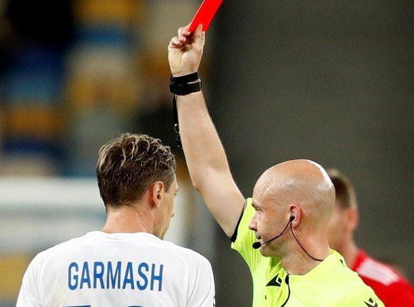 Tin thể thao 15/9: Trọng tài rút nhầm thẻ đỏ tại Champions League