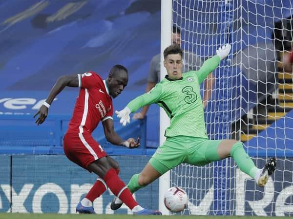Chelsea chấp nhận lãng phí với Kepa